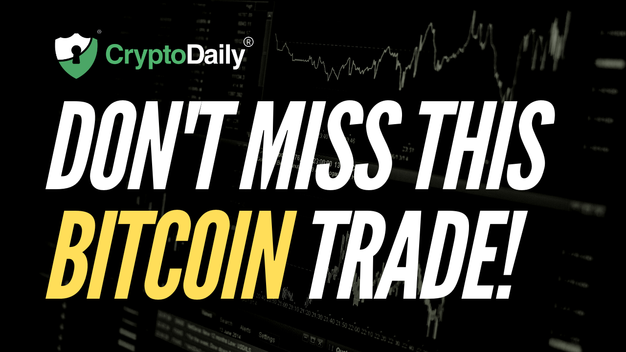 Don't Miss This Bitcoin Trade
