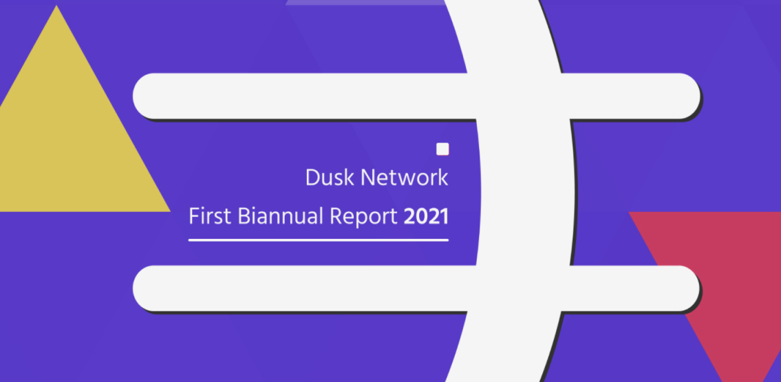 Privacy key to mainstream acceptance – Dusk Network releases bi-annual report