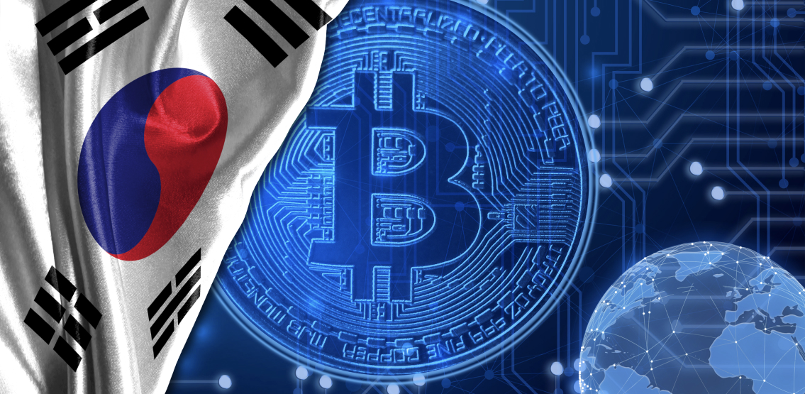 S Korean crypto trading volume nearly twice that of its 2 biggest stock markets combined