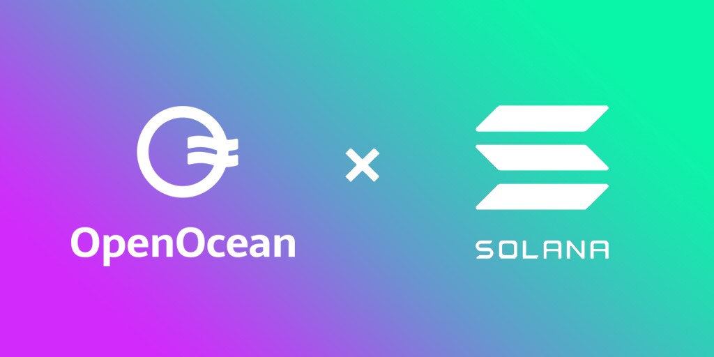 OpenOcean Expands To Solana Ecosystem