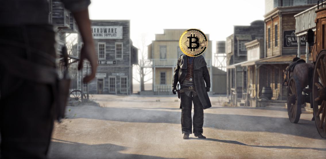 bitcoin fuorilegge