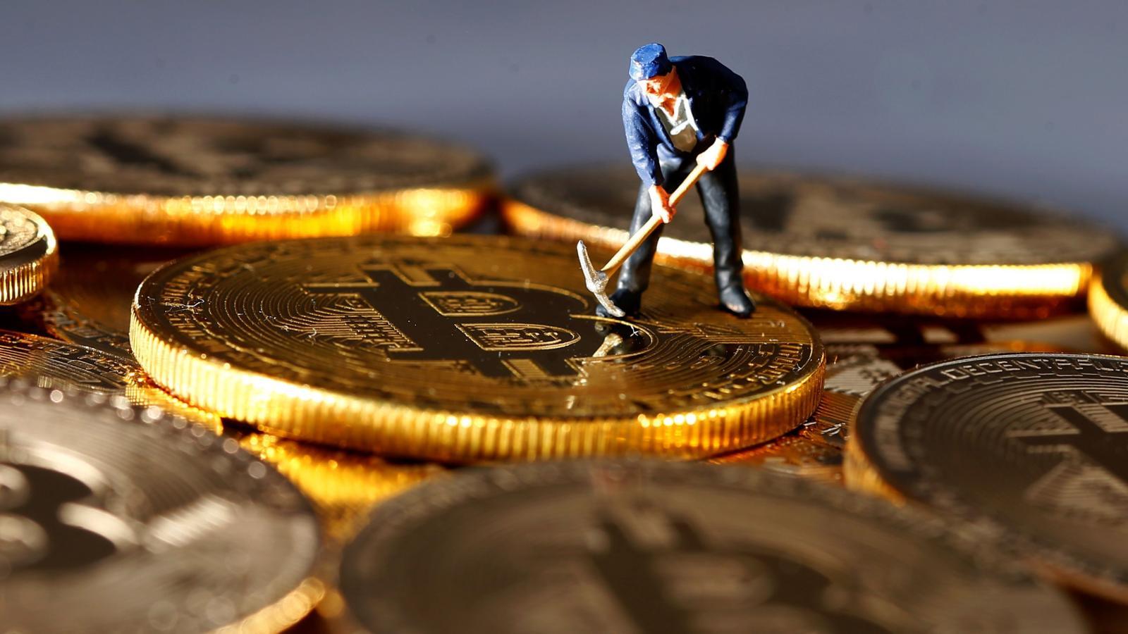 complessità bitcoin