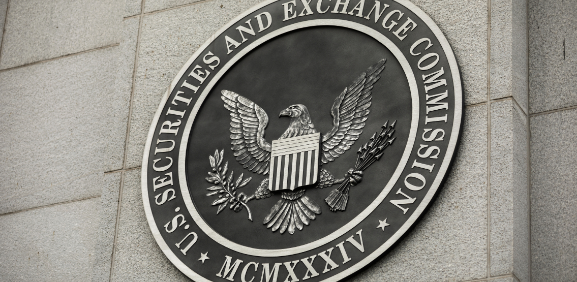 SEC Modernizes Filing Fee System, Tighter Crypto Regulation Looms