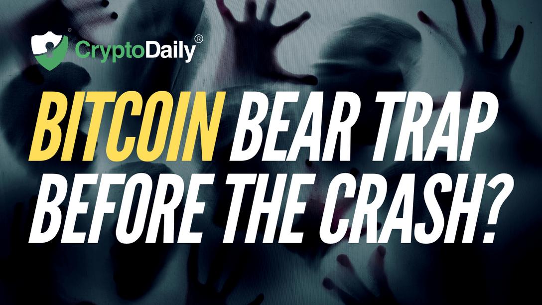 Bitcoin Bear Trap Before The Crash?