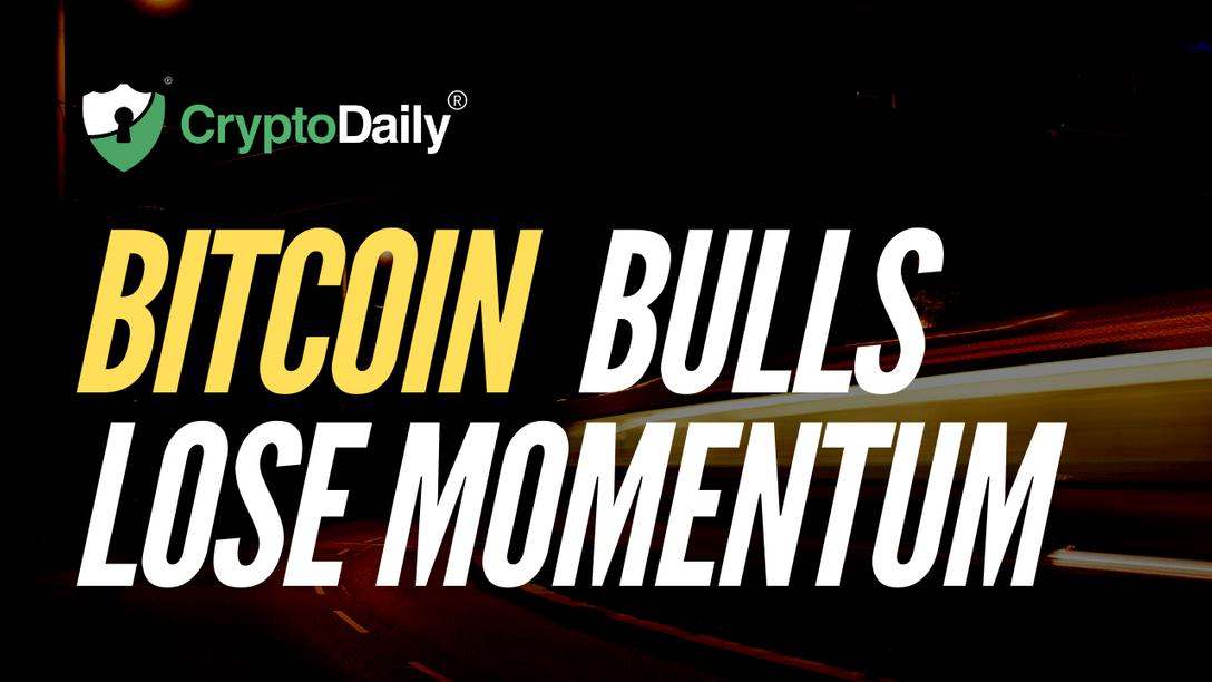 Bitcoin (BTC) Bulls Lose Momentum