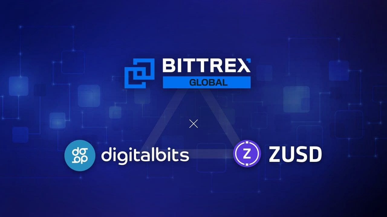 Bittrex Global to be First Exchange to Integrate DigitalBits Mainnet