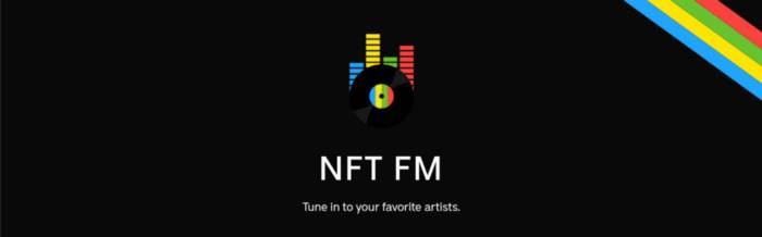 NFT FM  Developing NFTs for the future of music