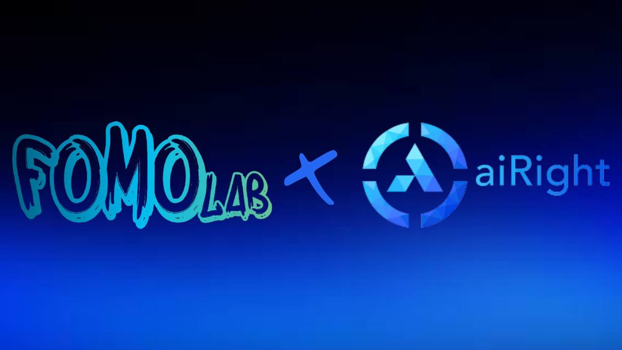 FOMO Lab partners with Oraichain to integrate AI Technology Encouraging Mass Adoption