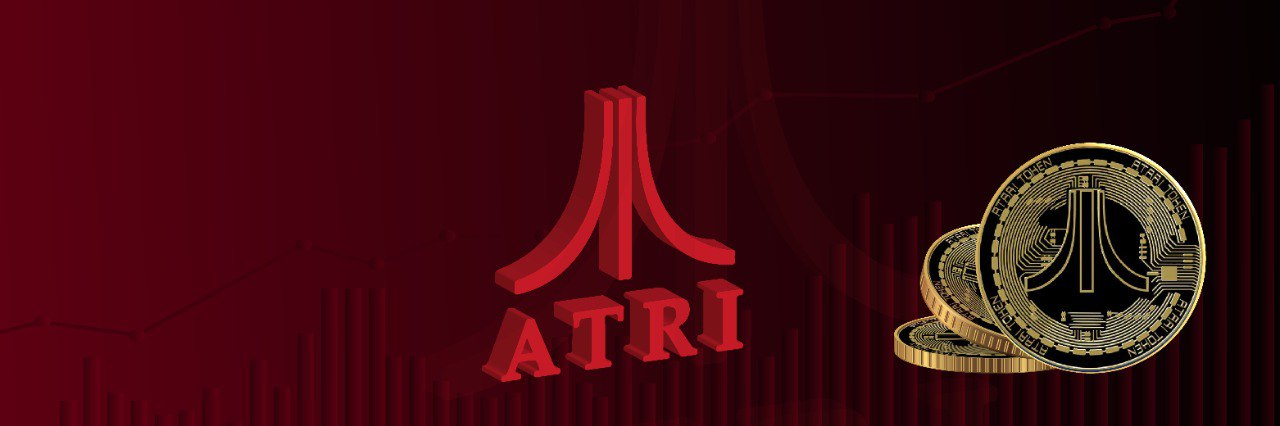 An Iconic 70s Gaming Brand to a Futuristic Blockchain Firm: The Evolution of Atari