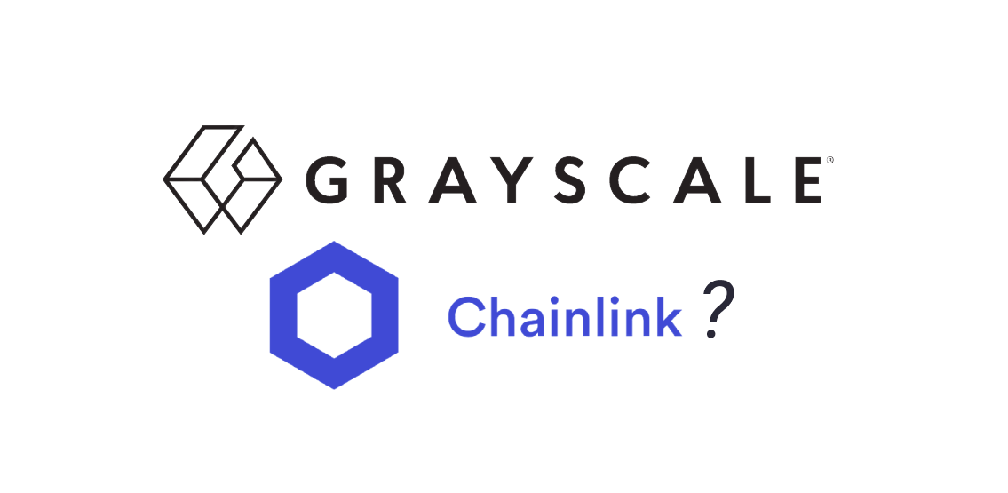 Is Grayscale Launching A Chainlink Trust?