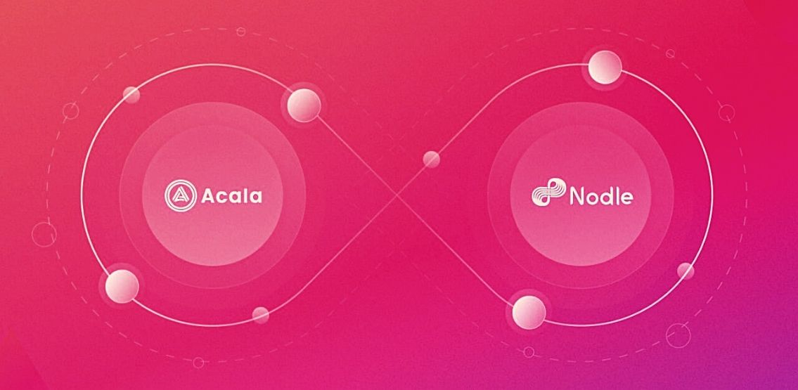 Nodle To Integrate Acala's XTokens pallet In Their Parachain
