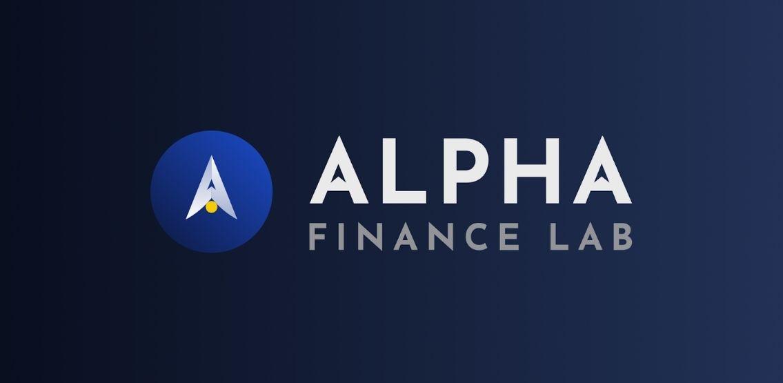 Alpha Finance Lab Has Introduced Their New Visual Brand