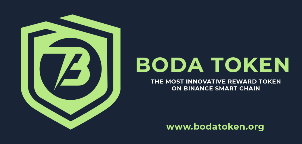 BODAV2: The Hyper Deflationary Buy-Back Token Which Rewards Holder in BUSD
