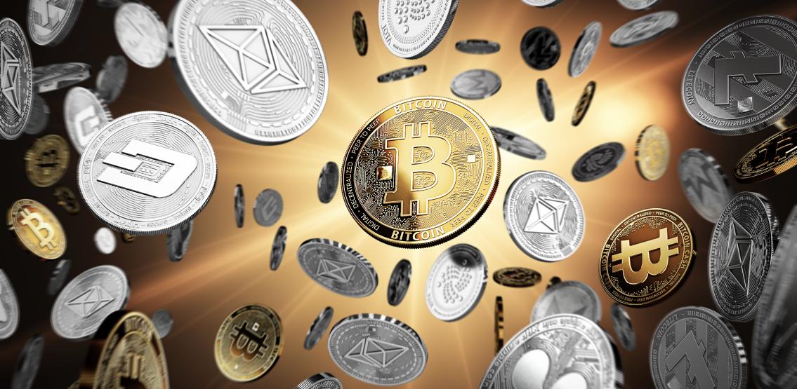 Altcoins surge as Bitcoin Dominance decreases