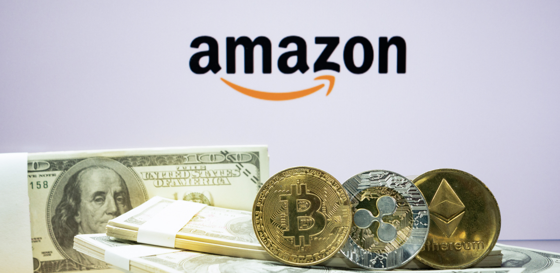 Amazon rumour disproved – what now for Bitcoin?