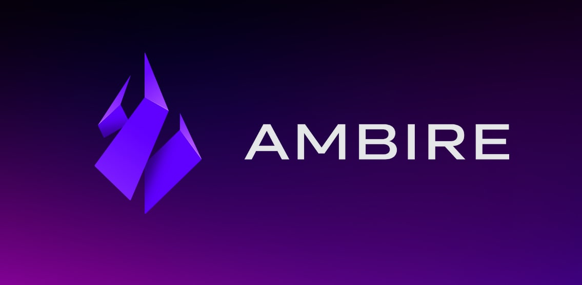 AdEx rebrands to Ambire and focuses on a new cutting-edge DeFi wallet