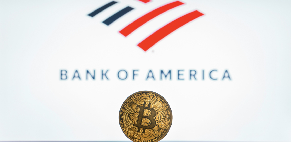 Bank of America report mentions 15 altcoins