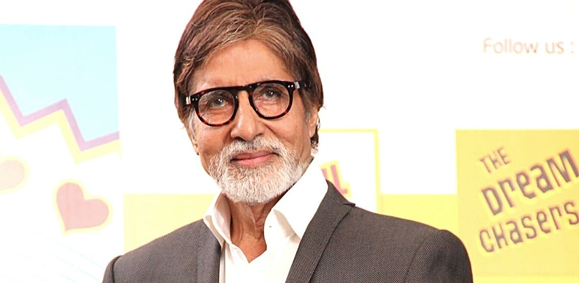 First Indian Celebrity To Join NFT Game: Amitabh Bachchan