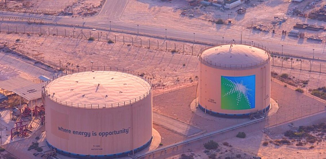 Saudi Aramco Issues Statement Addressing Rumors About Bitcoin Mining Plans
