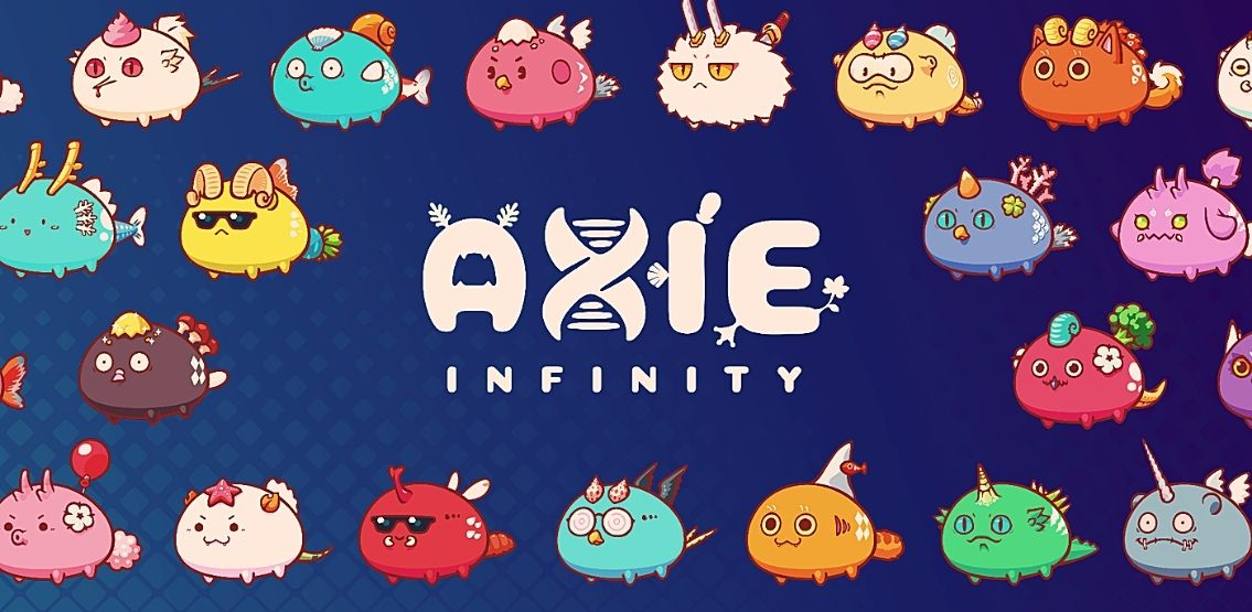 Axie Infinity COO, Talks About The Future Of NFTs