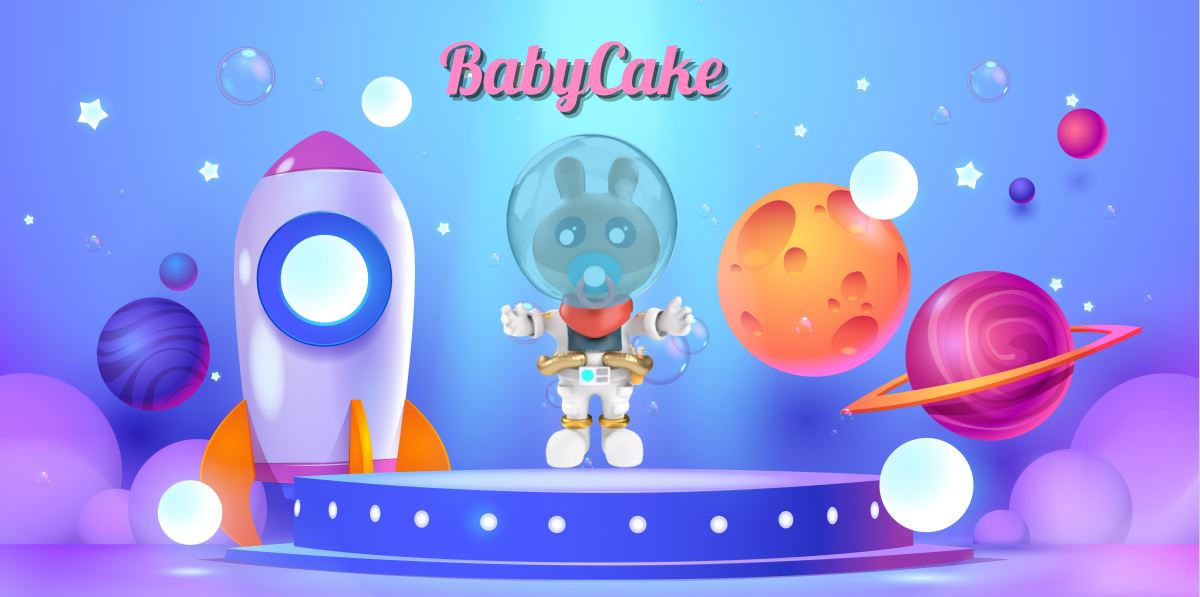 How $BABYCAKE Is Revolutionising Crypto Customer Loyalty Programs in the DeFi Space