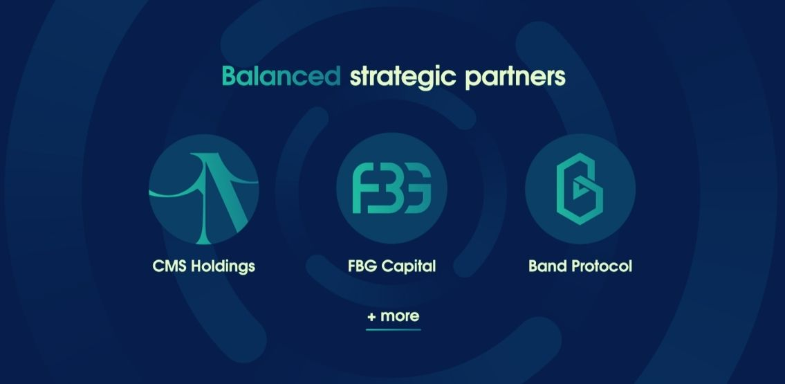 ICON-Based Balanced DAO Makes New Strategic Partnerships To Accelerate Growth