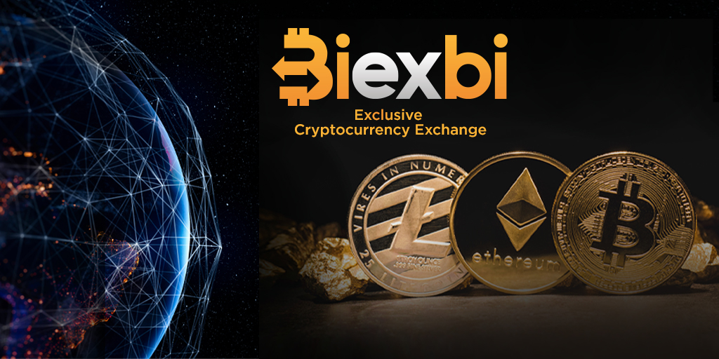 Biexbi - The most innovative platform from the Middle East