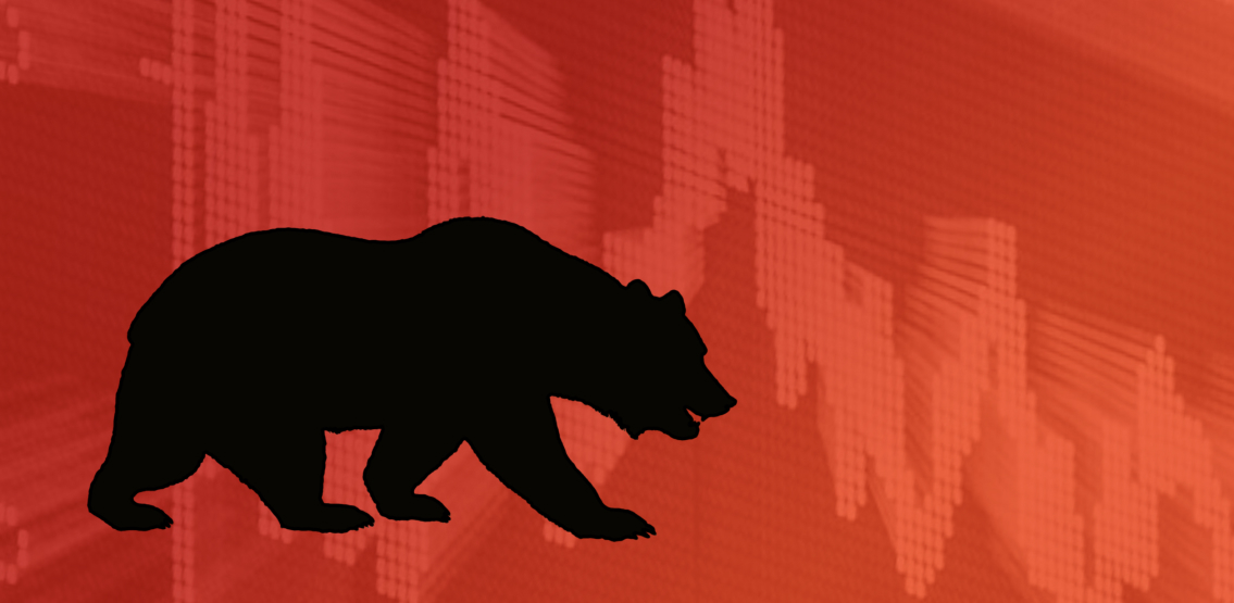 Didn't we just enter a crypto bear market?