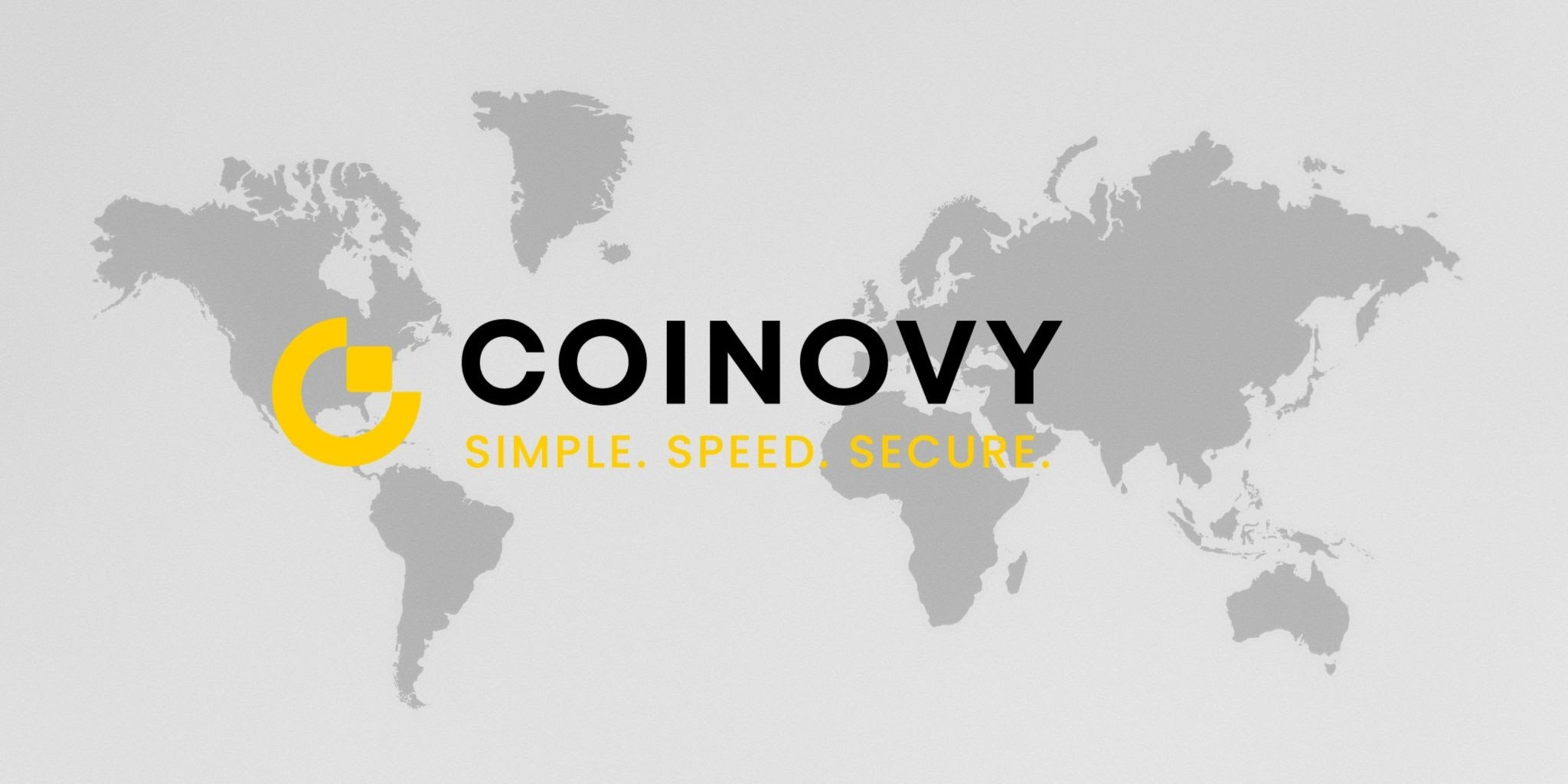 A Beginners Guide to Coinovy