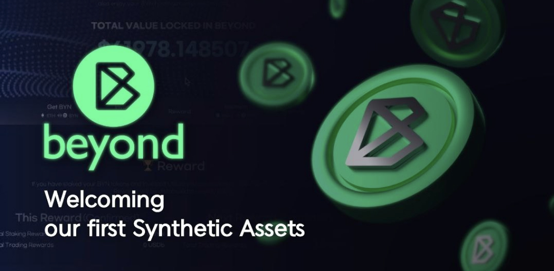 Beyond Finance DEX - anyone can trade anything