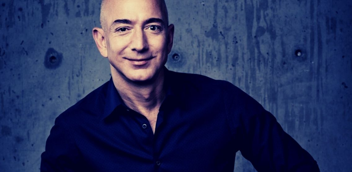 Amazon Considering Accepting Digital Currencies As Payment?
