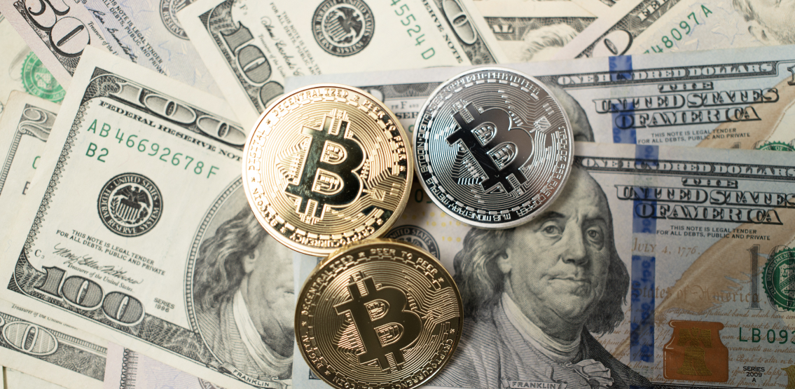 No current alternative to Bitcoin – I'm continuing to hold