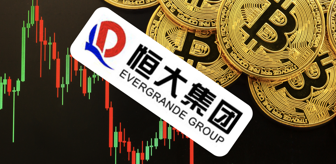 Embattled crypto on the precipice – Evergrande weighs heavily on markets