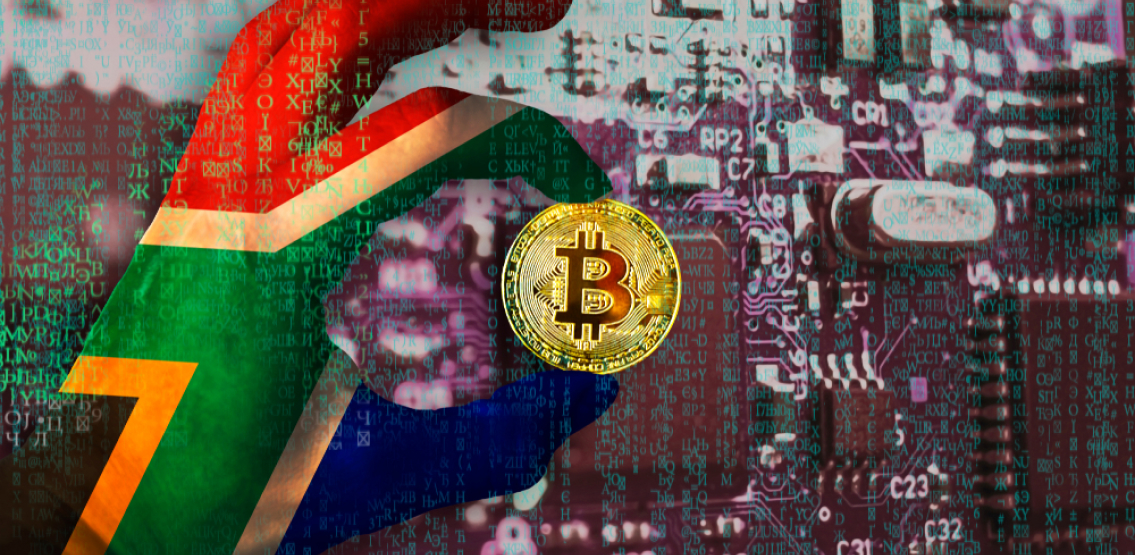 South Africa Moves Forward With Plans To Regulate Crypto