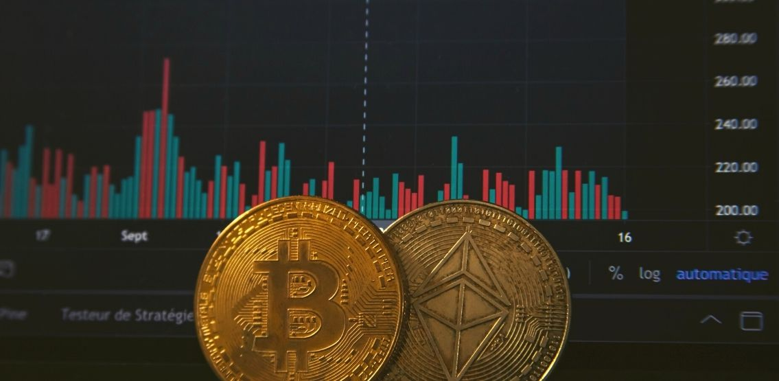 With Bitcoin Dominance Hovering Around 50%, Here Is Why An ETH Flipping Could Be A Bad Thing