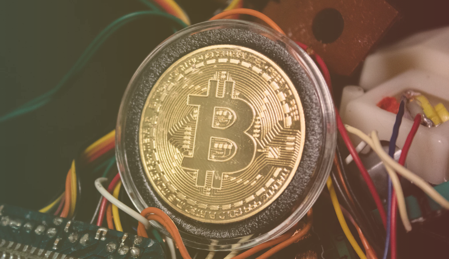 bitcoin taproot Crypto