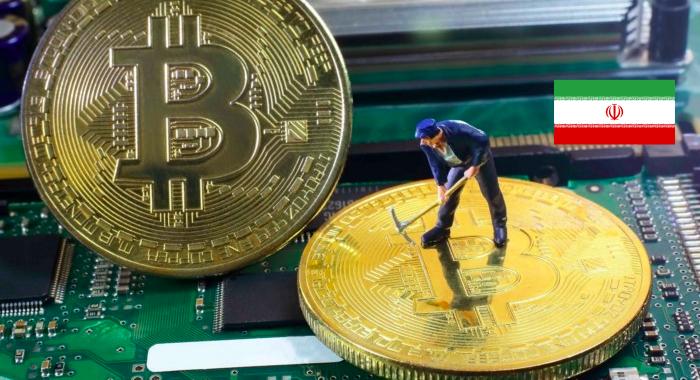 Iran Proposes New Crypto Mining Bill