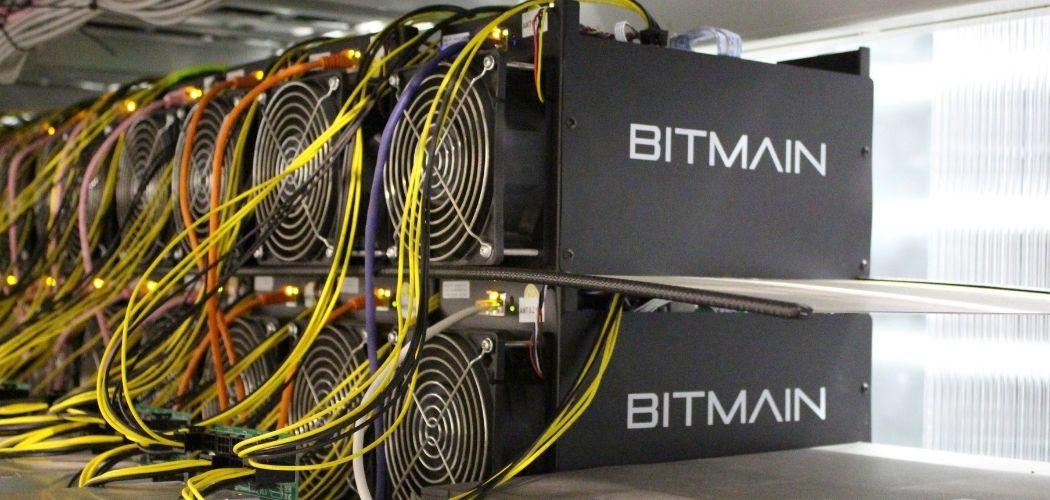 Bitmain Stops Supplying Antminers To Chinese Market