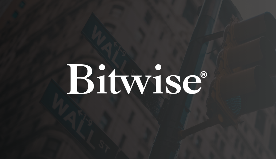 Bitwise Launches First Crypto-adjacent ETF in the U.S.