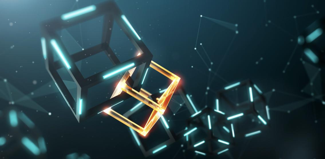 Blockchain may be boring but it's an incredibly disruptive tech