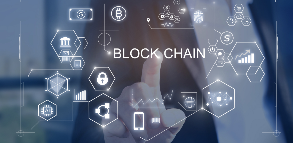Blockchain is beginning to revolutionise the traditional finance system