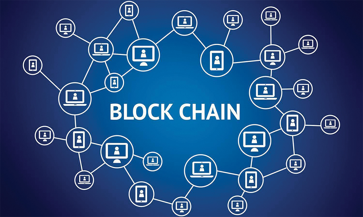 Blockchain is fast becoming the go-to solution for global supply chains