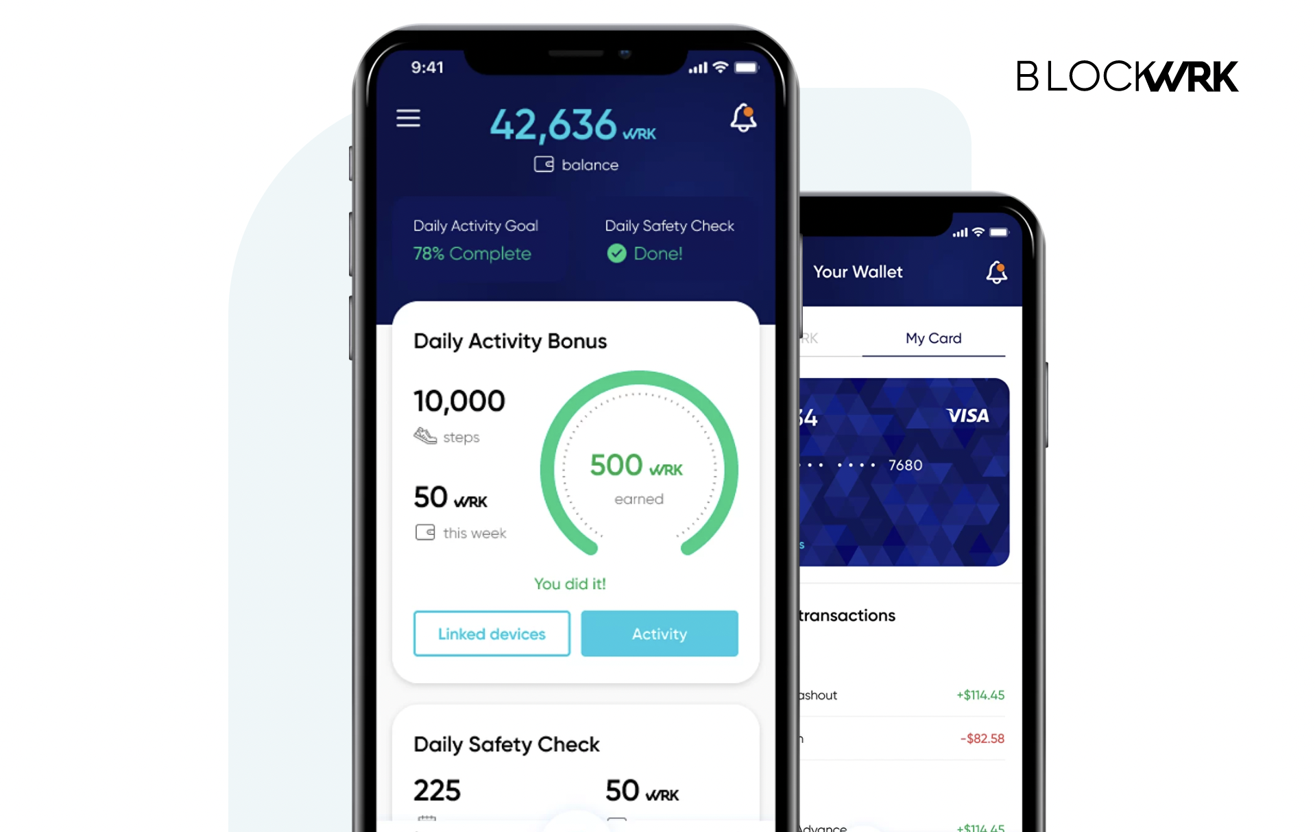 BlockWRK Launches First Decentralized Employee Management Application On US Market