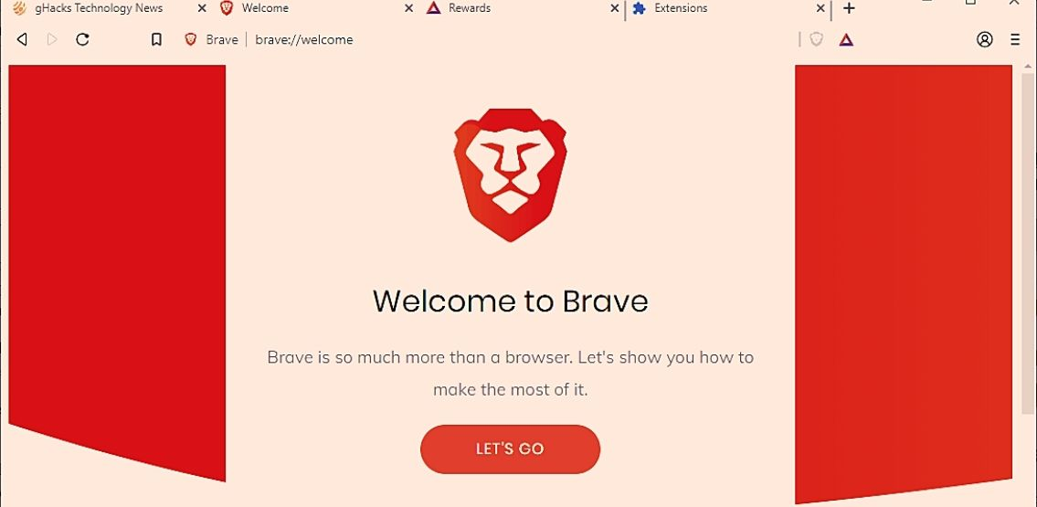 Brave (BAT) Is Now Available On Binance Smart Chain