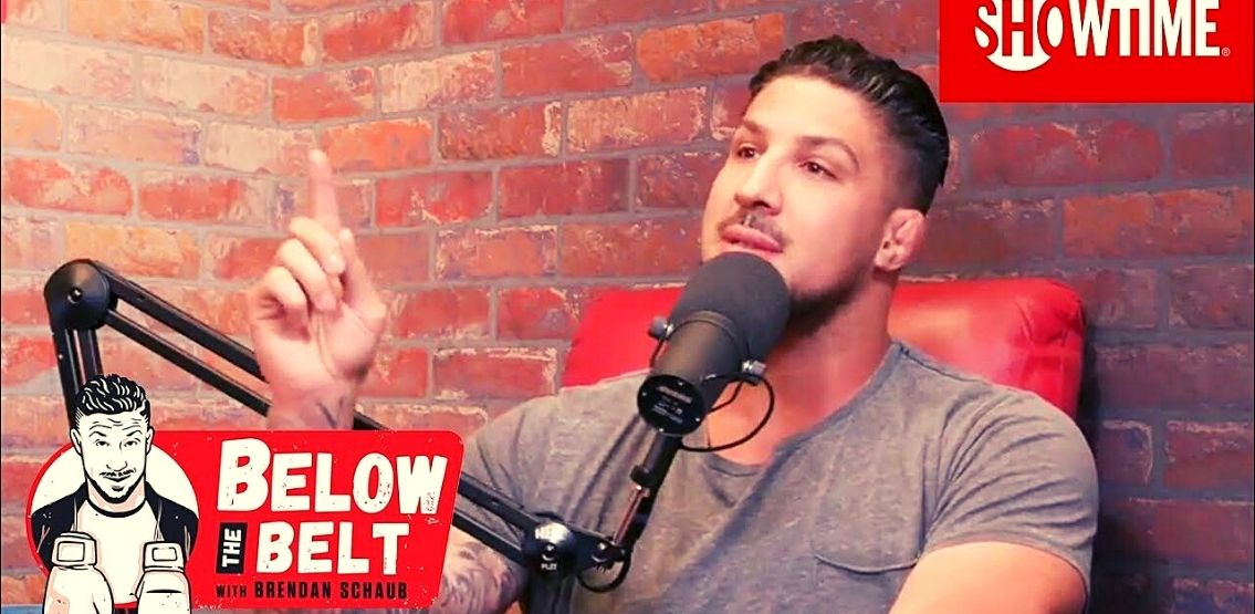 Comedian and Ex-UFC Heavyweight Brendan Schaub To Tokenize Podcast With NFTs