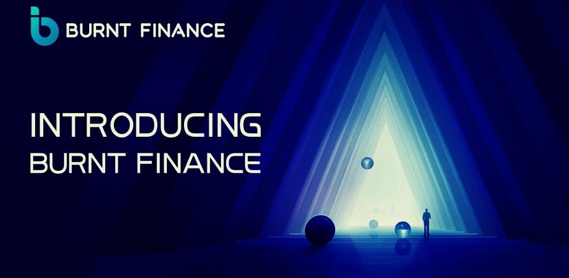 Injective Protocol Announces Its First Incubated Project – Burnt Finance