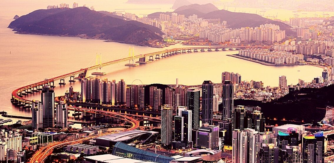 Blockchain To Busan? Can The City Become The Center Of Global Digital Innovation?