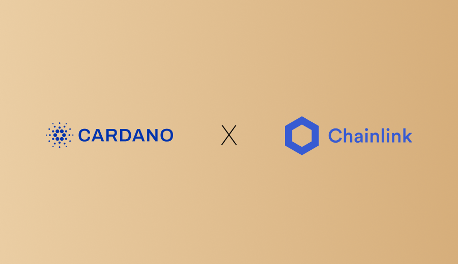 Cardano Partners With Chainlink For DeFi Oracle Integration
