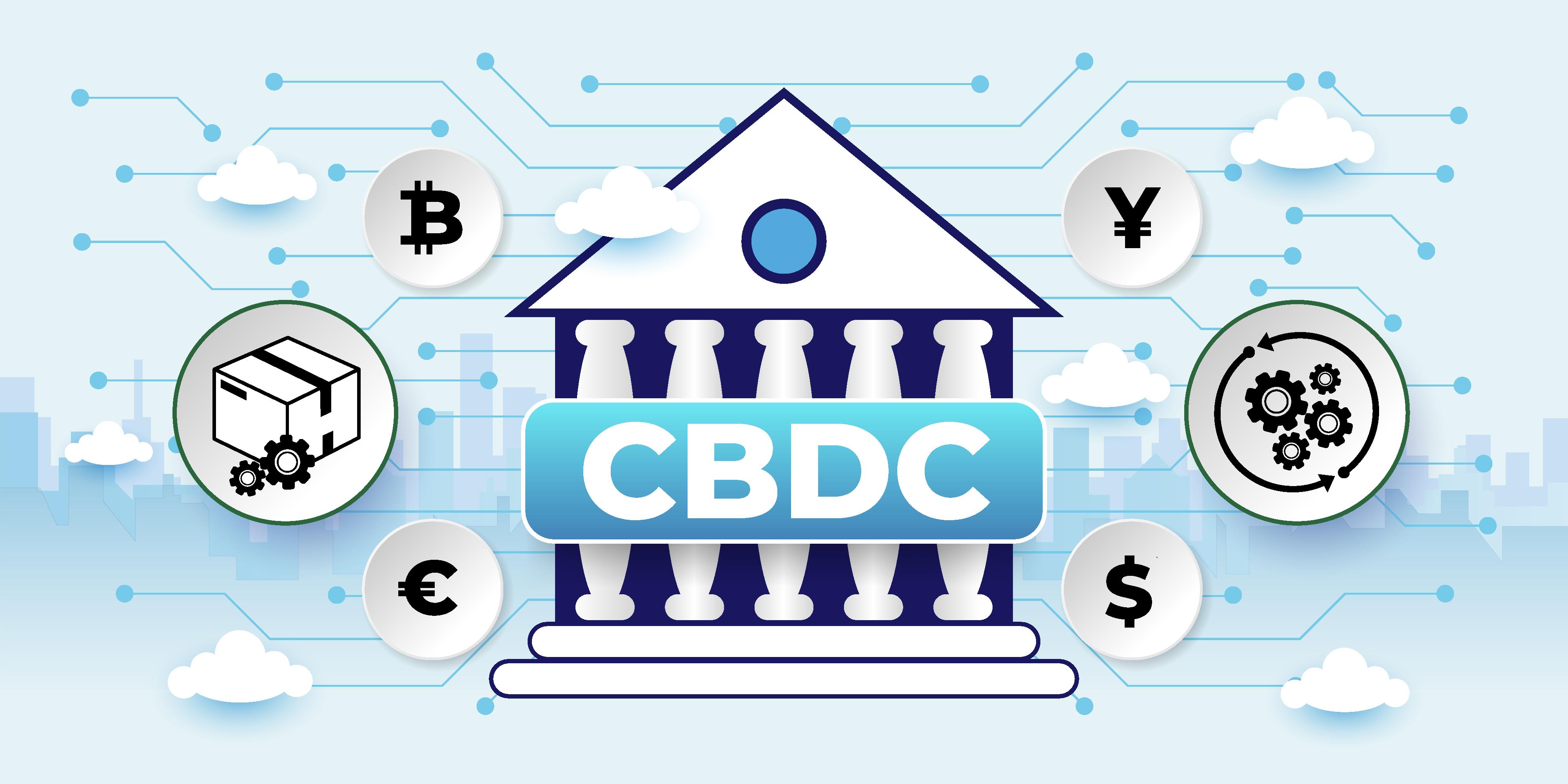 cbdc 4 Crypto