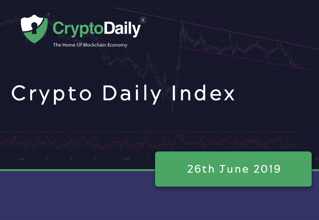 CD 21 Leaders Index Surges 6.5% as Bitcoin (BTC) Spikes to New 2019 High